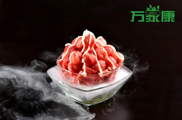 冷鲜肉与鲜肉和冷冻肉的区别