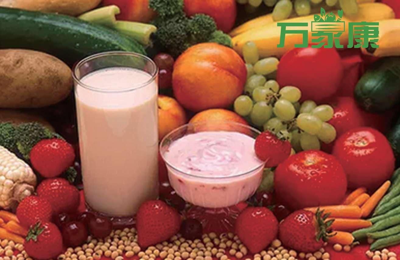 在夏季,如何针对酸奶做好冷链s9lol竞猜平台?