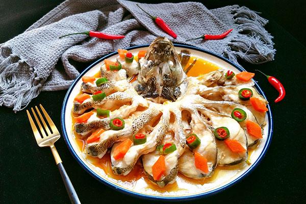 海鲜当季,吃货福利!——【万家康】
