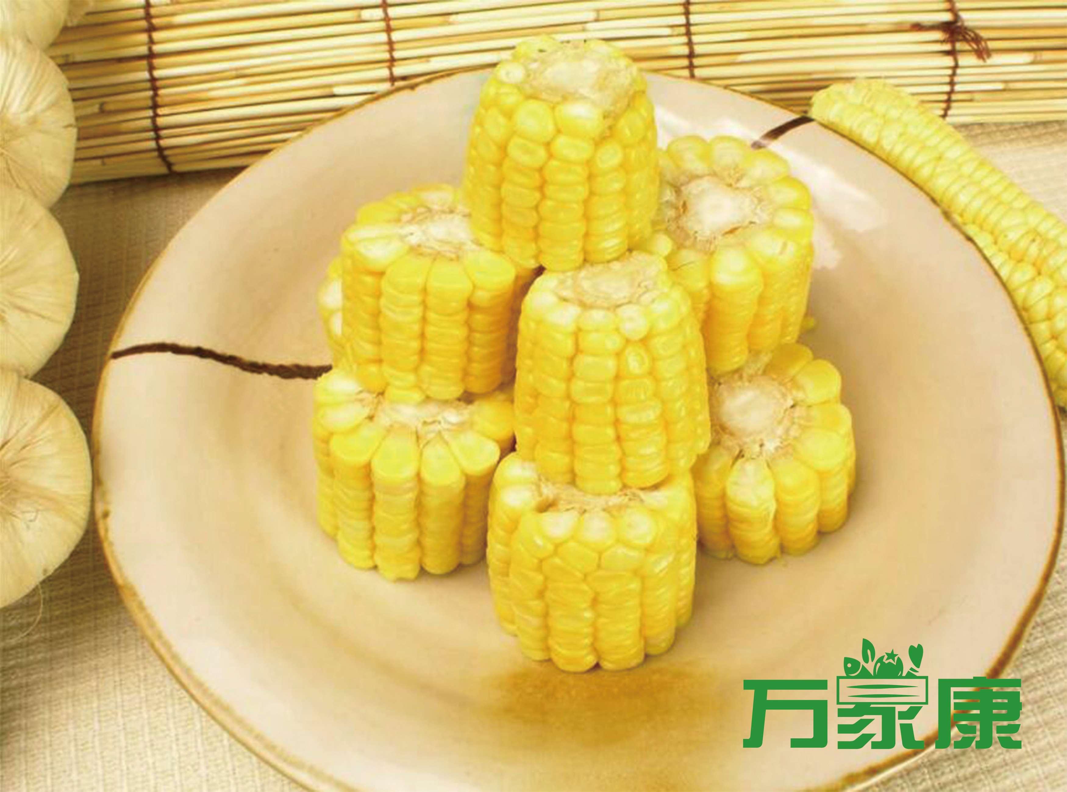 水果玉米冷链s9lol竞猜平台,预冷是关键