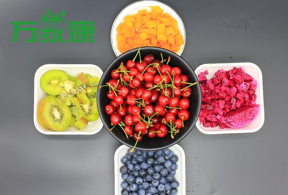 冷链s9lol竞猜平台助力完善水果的市场体系