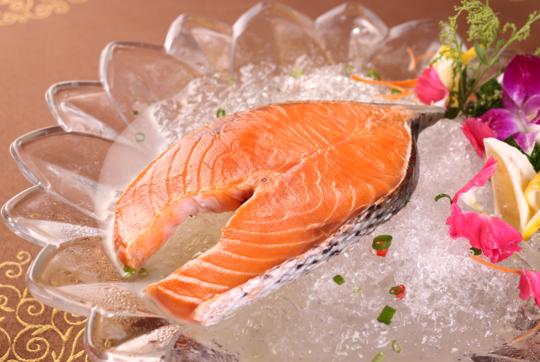 感受大海的拥抱,冷链s9lol竞猜平台让您尽享美味三文鱼